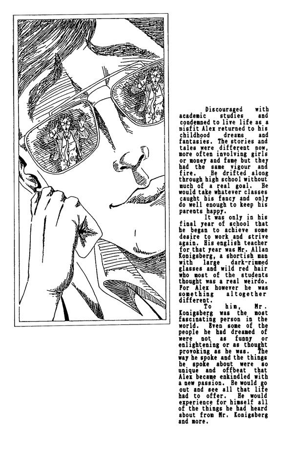 Alex's Story - Page 12