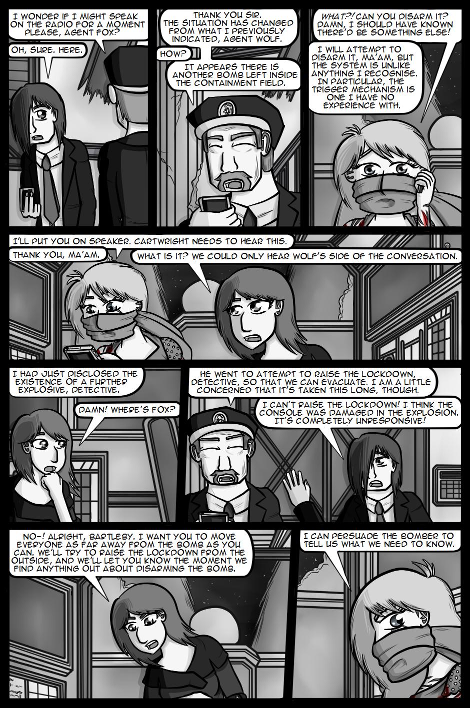 Infernal Affairs - Part 30