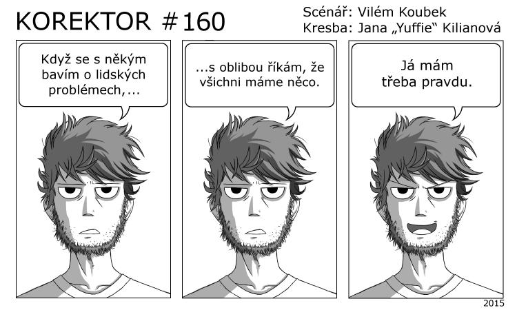 Korektor #160