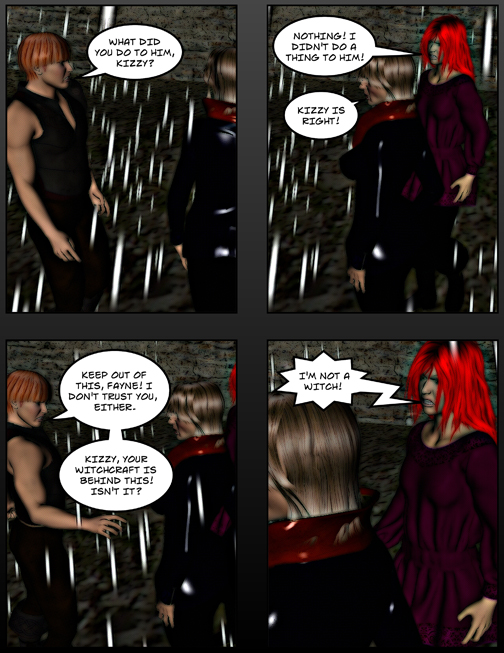 Issue #8 Page #4