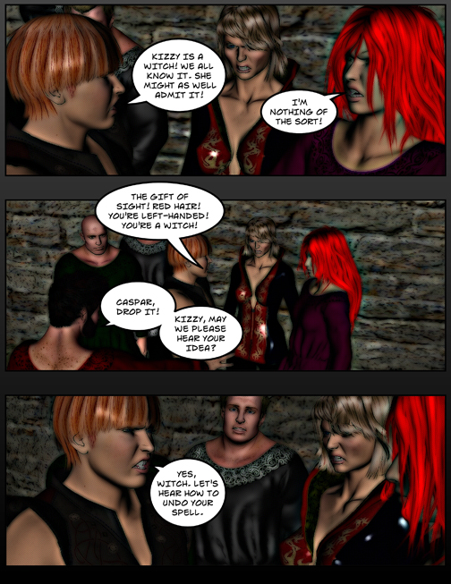 Issue #8 Page #20