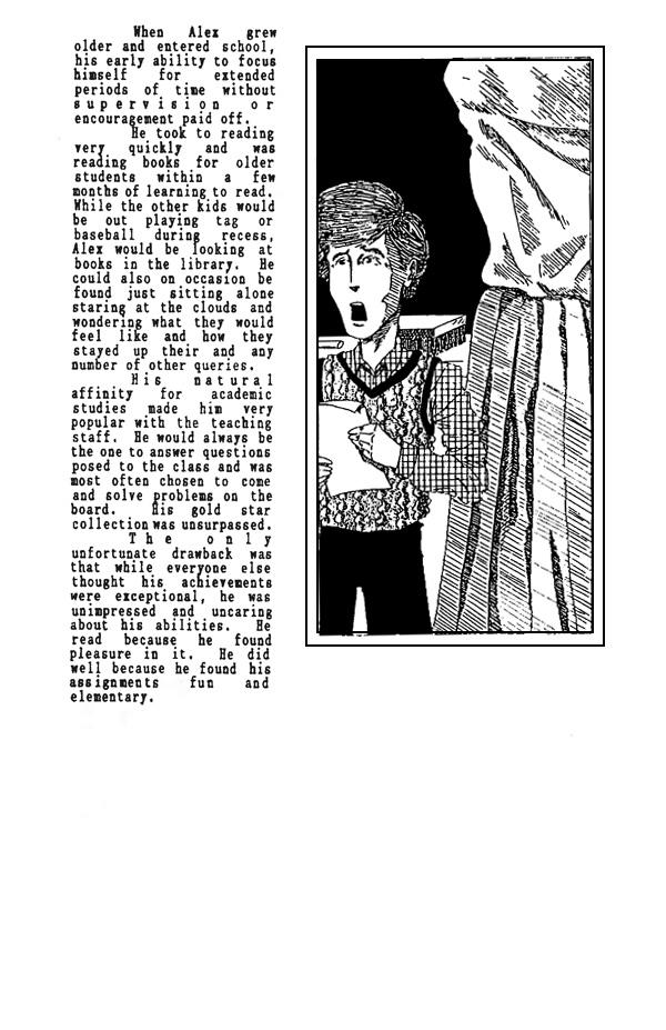 Alex's Story - Page 9
