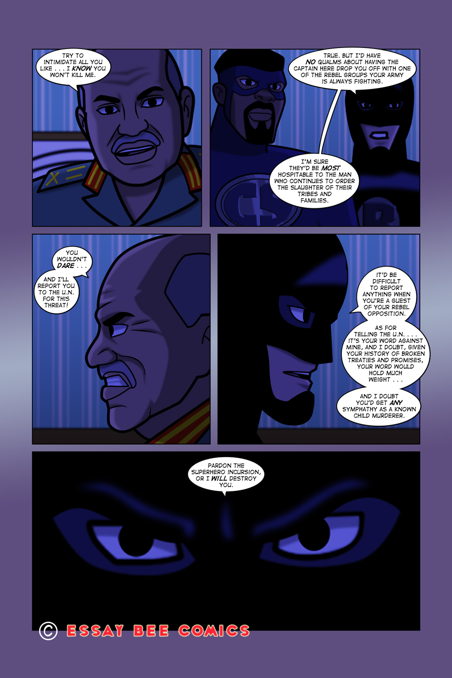Fusion #11 Page 20
