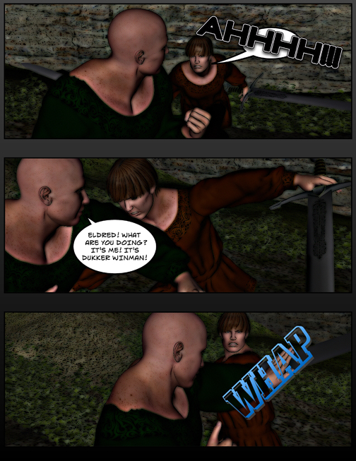 Issue #8 Page #13