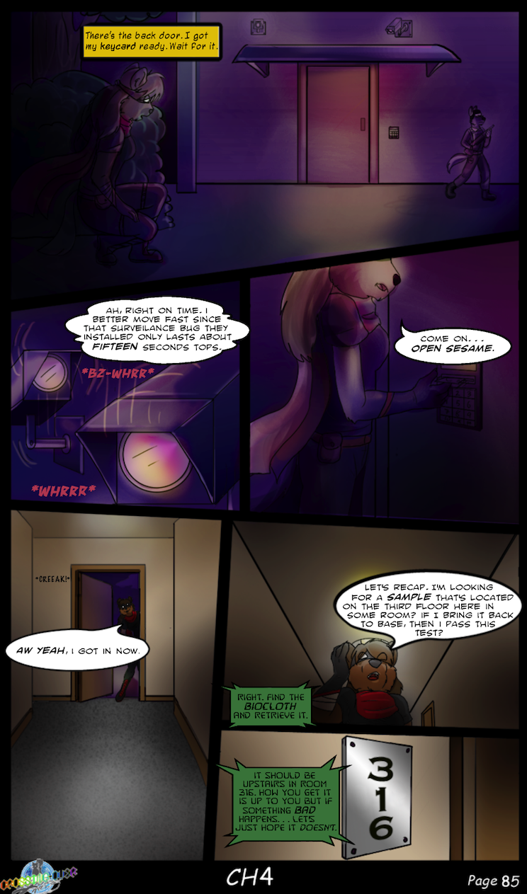 Page 85 (Ch 4)