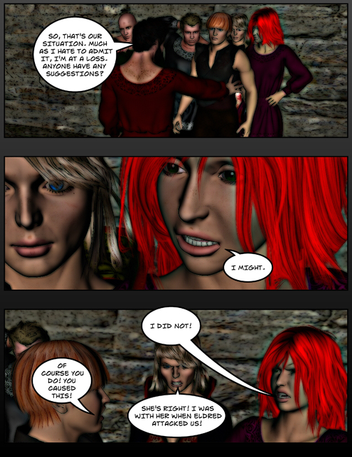Issue #8 Page #19