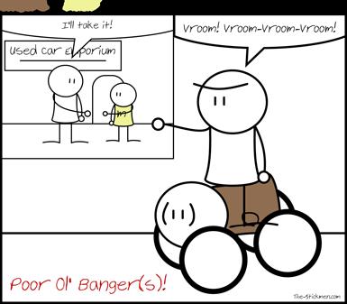 Ol' Banger