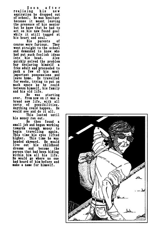 Alex's Story - Page 15