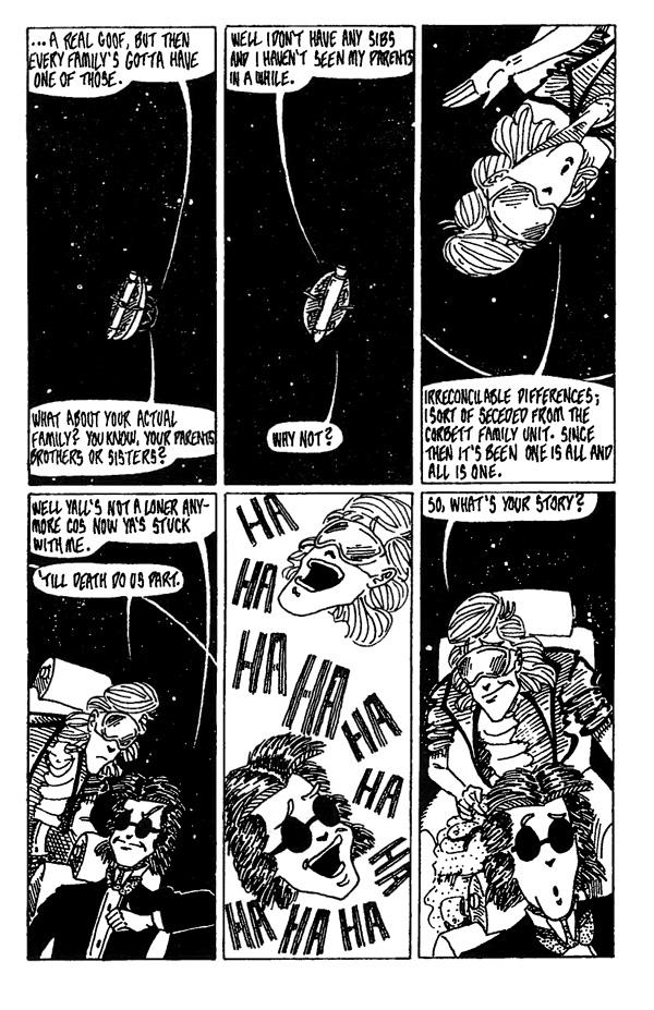 Alex's Story - Page 16