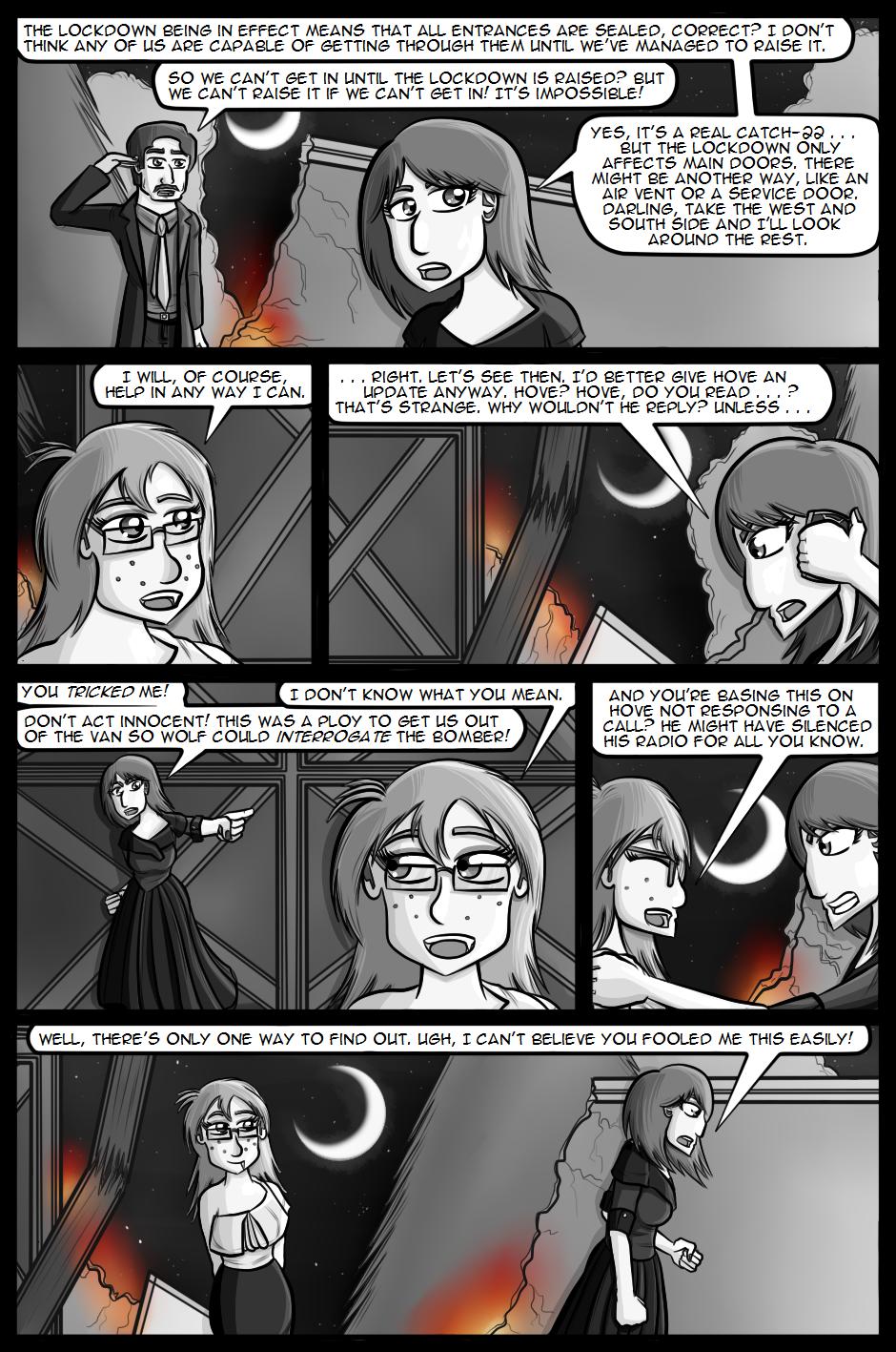 Infernal Affairs - Part 34
