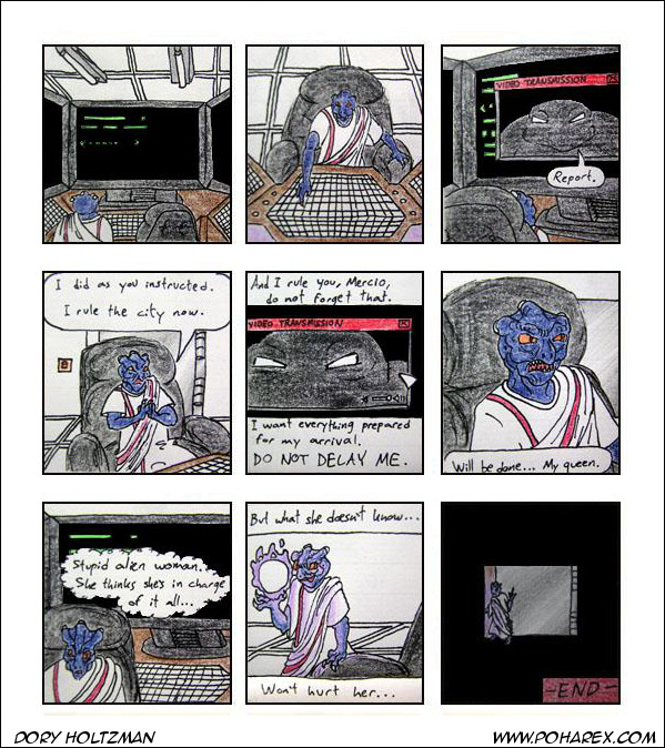 Poharex Issue #11 Page #29