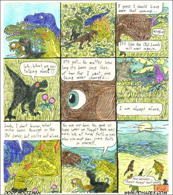 Poharex Issue #10 Page #24