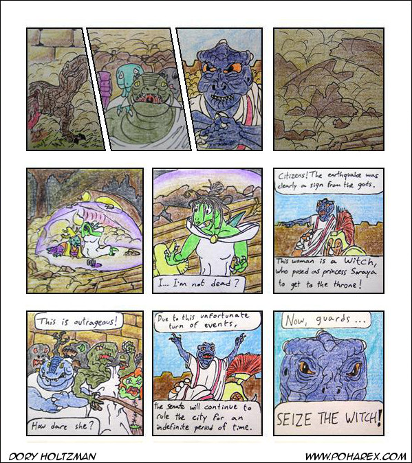 Poharex Issue #11 Page #25