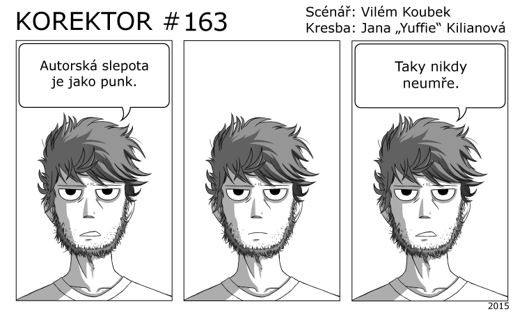Korektor #163