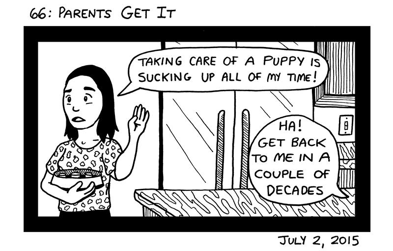 Parents Get It