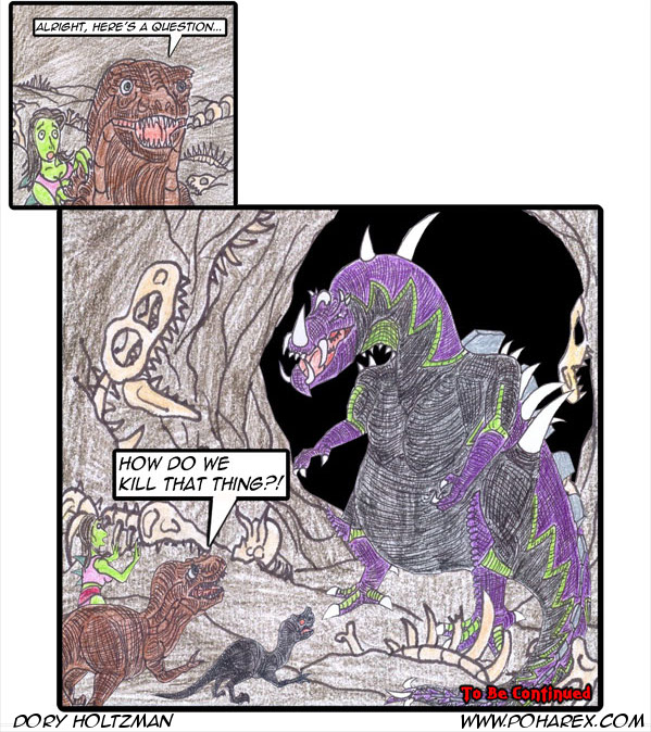 Poharex Issue #4 Page #14