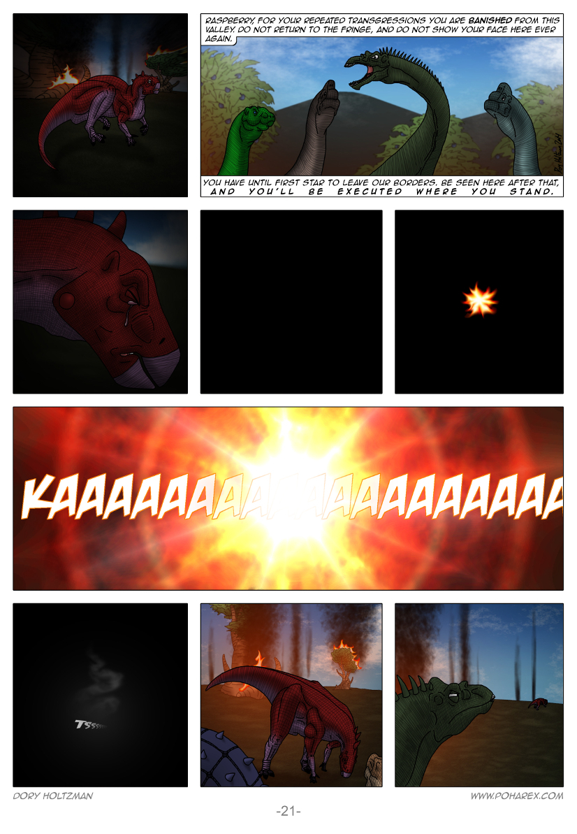 Poharex Issue #12 Page #21