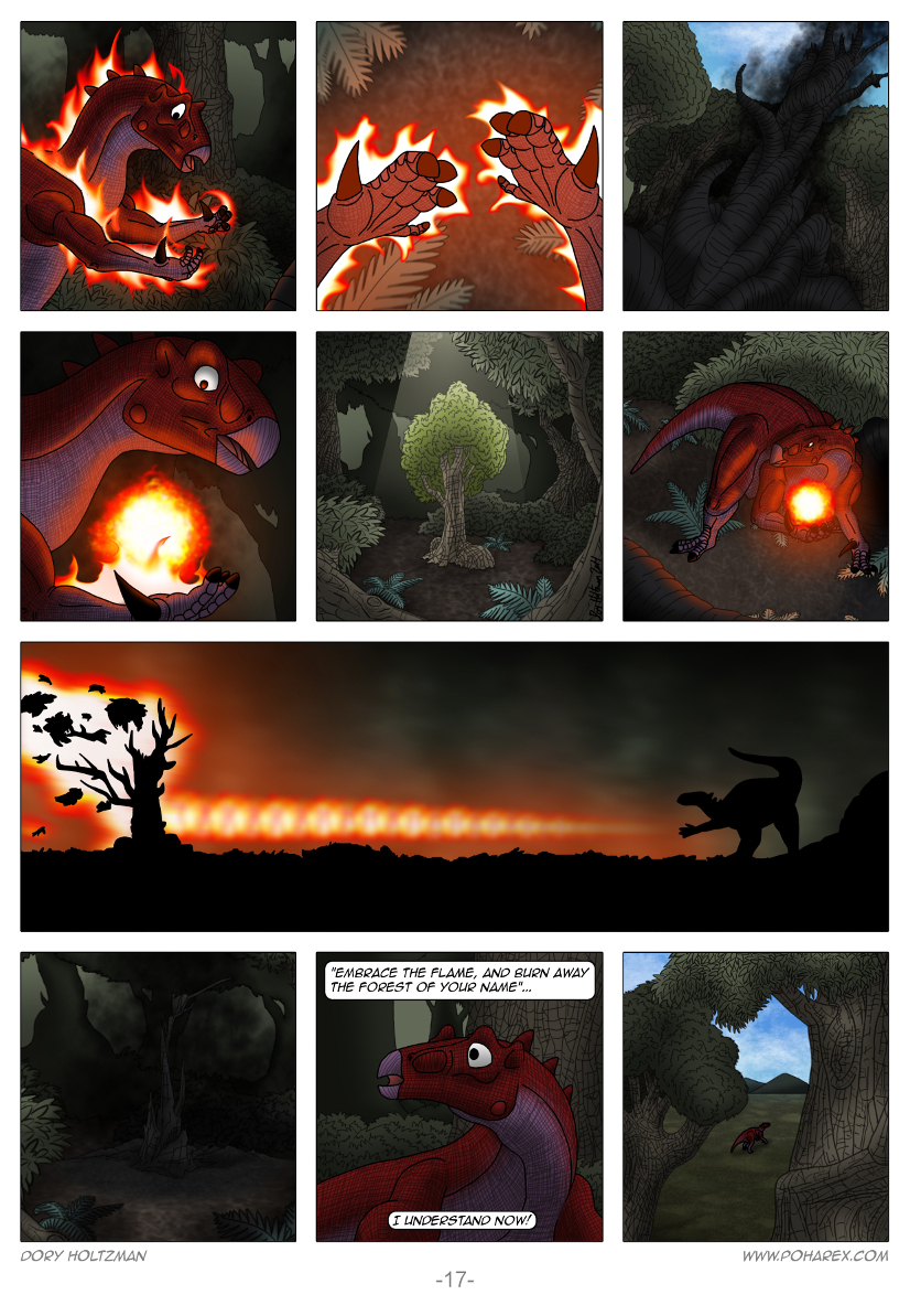 Poharex Issue #12 Page #17