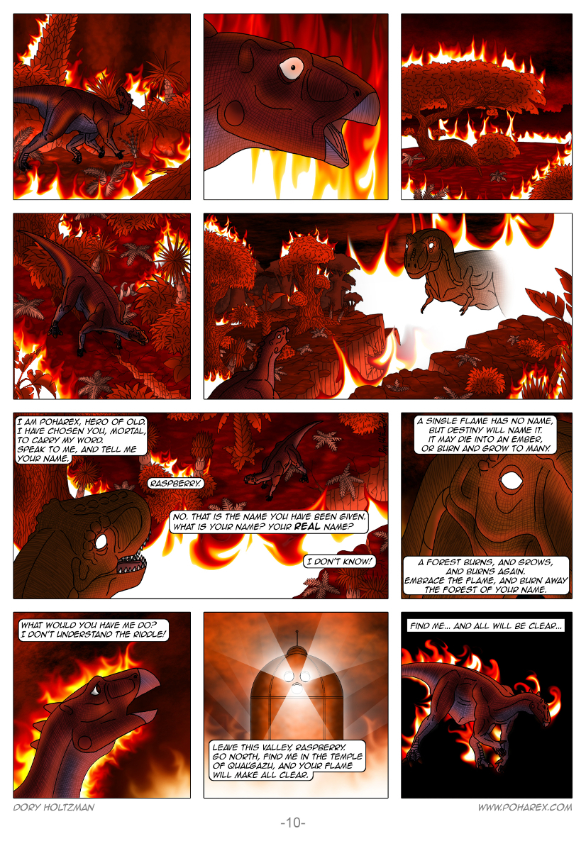 Poharex Issue #12 Page #10