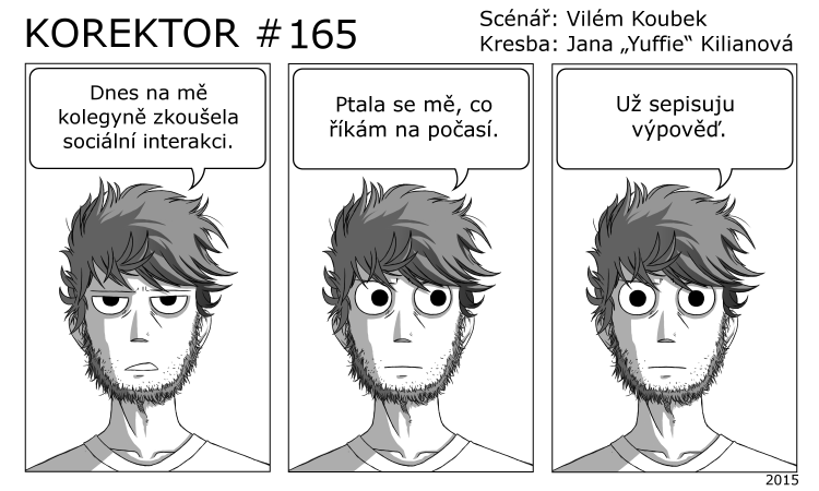 Korektor #165