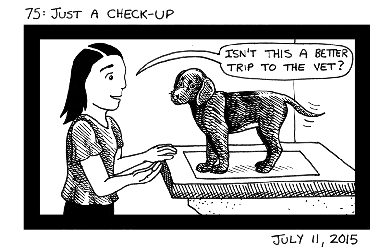 Just a Check-up