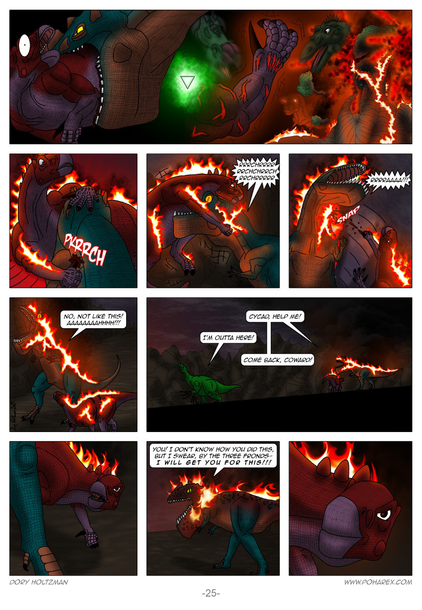 Poharex Issue #12 Page #25