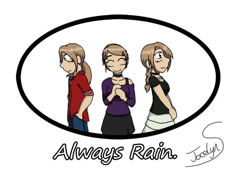 Always Rain