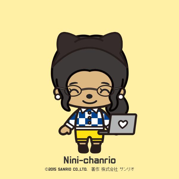 BCW: Nini-Chanrio