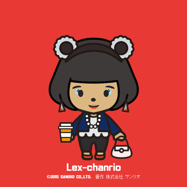 BCW: Lex-Chanrio