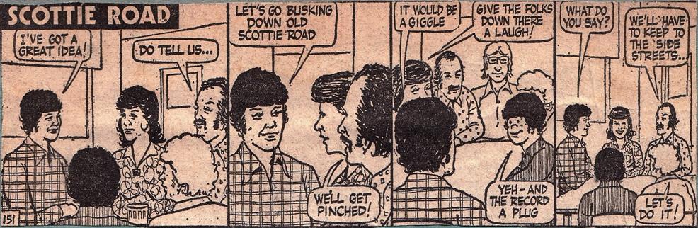 Scottie Road 151