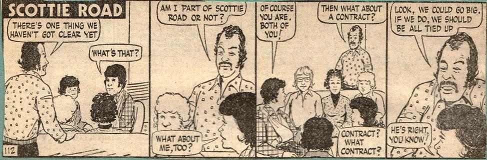 Scottie Road 112