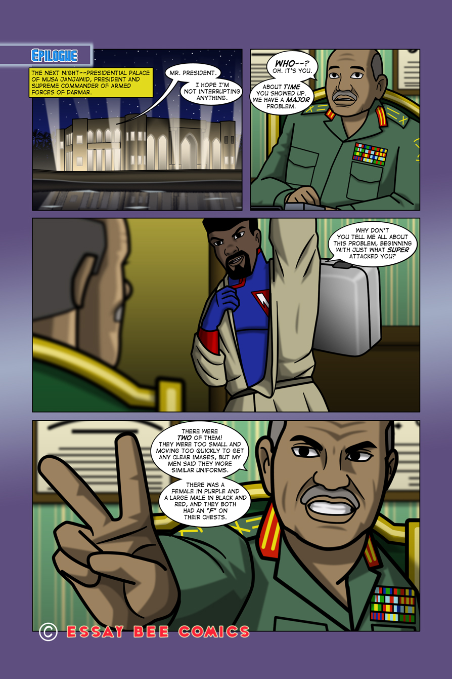 Fusion #11 Page 28