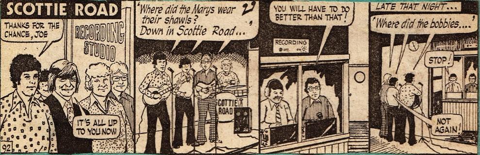Scottie Road 92