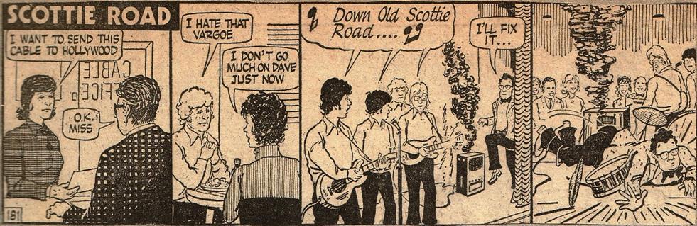 Scottie Road 181