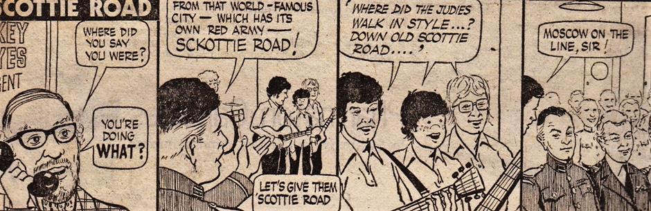 Scottie Road 74