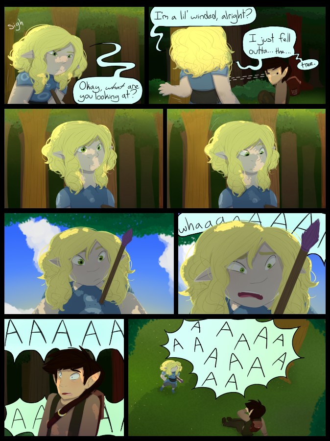Page Eleven