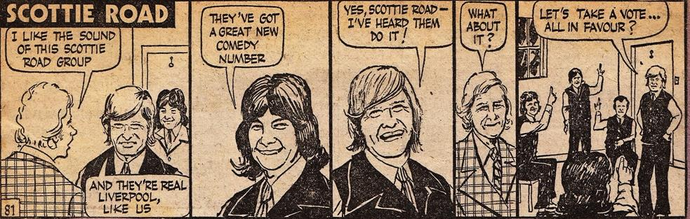 Scottie Road 81