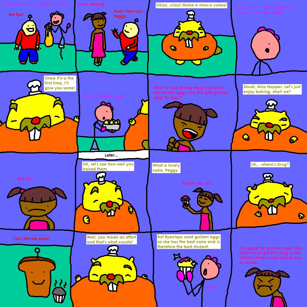 Breaking Bad Eggs