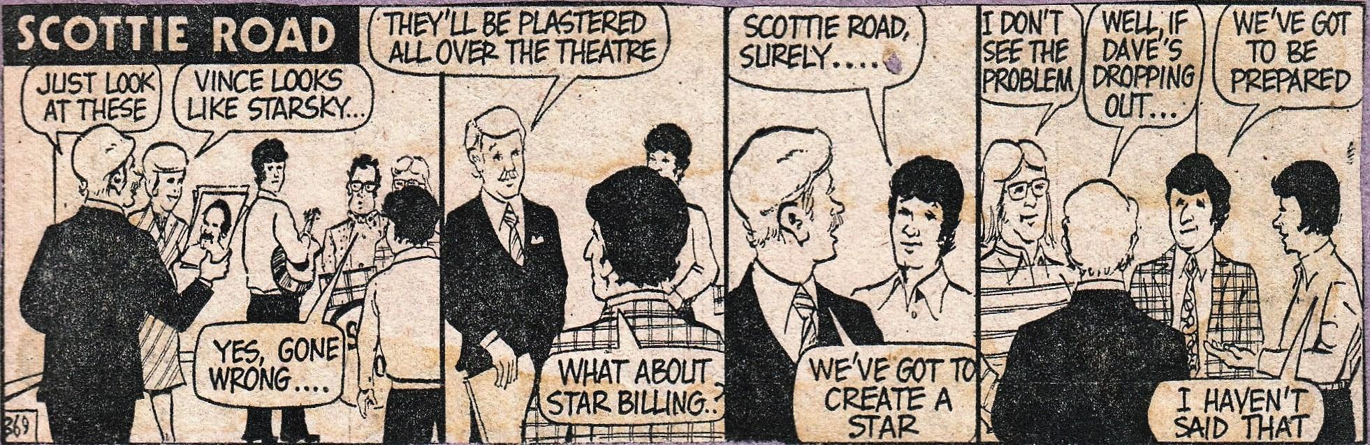 Scottie Road 369