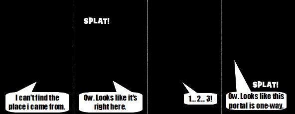 Dimensional Gate Failure