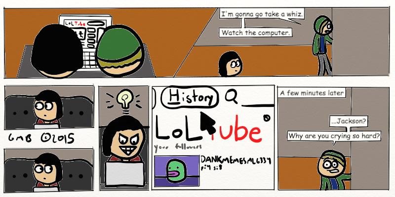 History REWIND