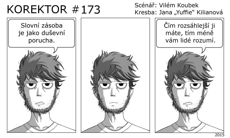 Korektor #173