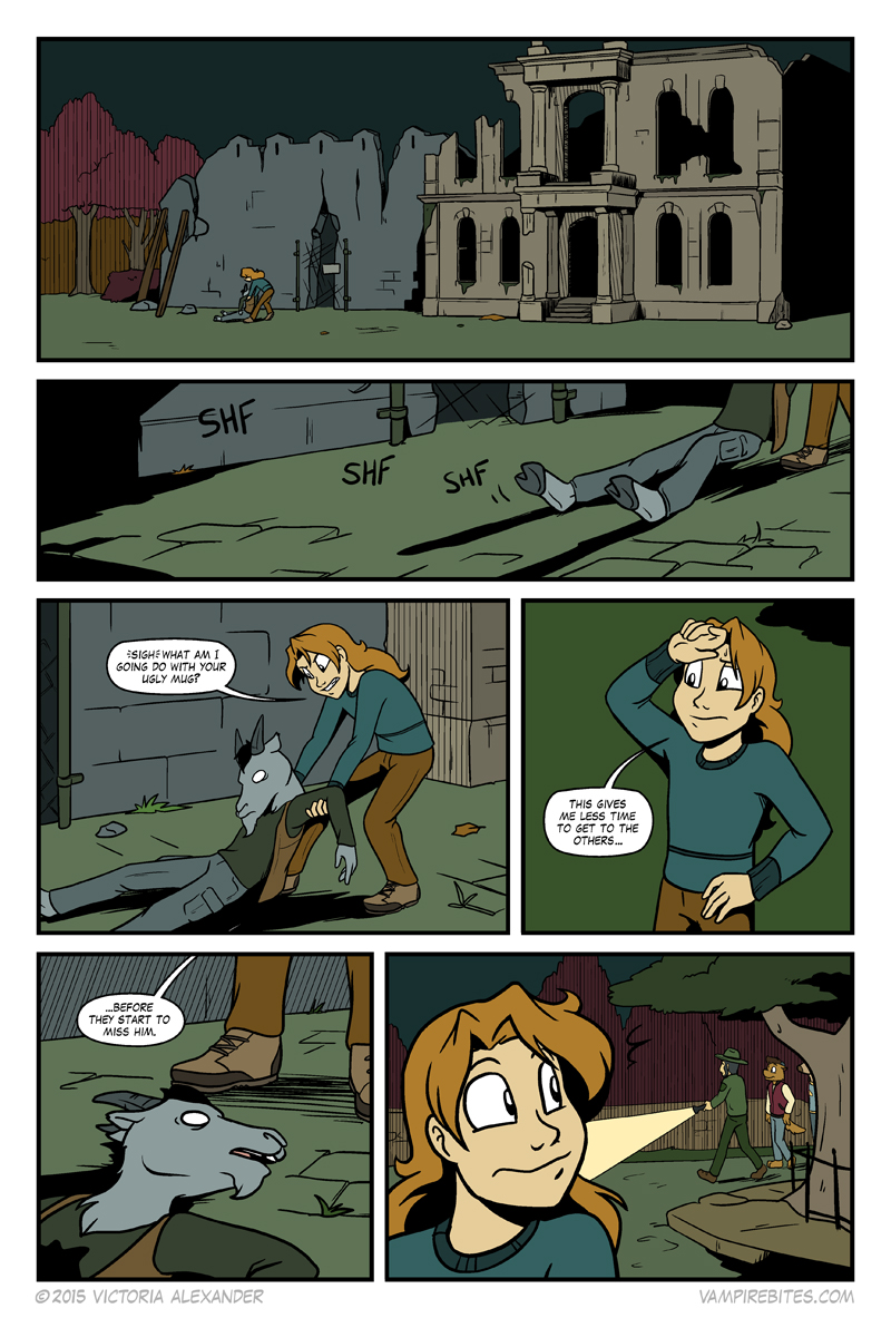 Permission Slips, pg 16
