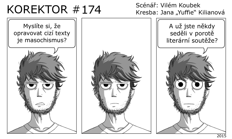 Korektor #174