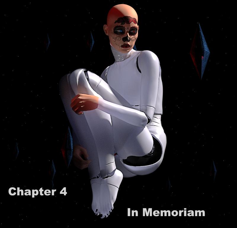 Chapter 4: In Memoriam