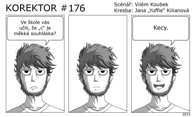 Korektor #176