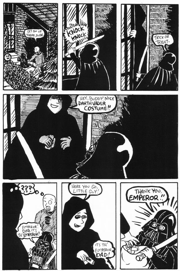 L'il Vader
