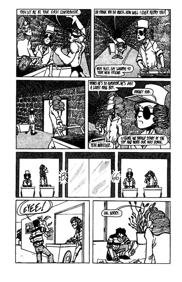 Men At Work - Page 3