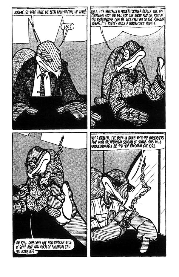 Men At Work - Page 15