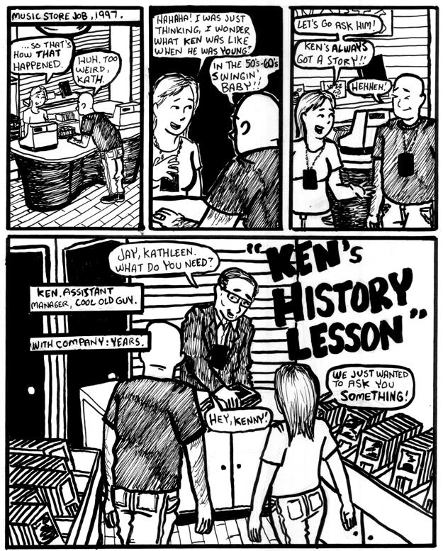 A Ken Story